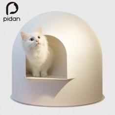애묘용_이글루 고양이 화장실 이미지