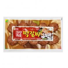[롯데] 의성마늘떡갈비 130g 이미지