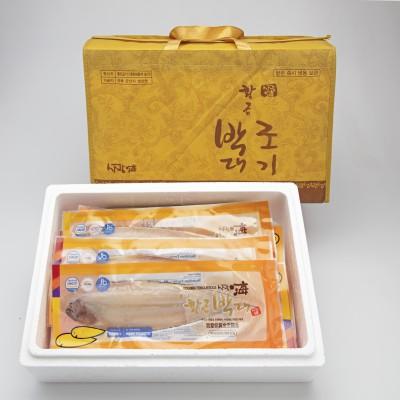 [아리울수산]사랑海 황금박대 3호
