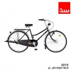 2019년형 삼천리 레스포 뉴표준 1단 26인치 시티형 자전거 100% 완조립 이미지