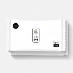 [사계백서] 프리미엄 사계백서 핫팩 100g,150g 이미지