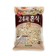 [두보식품] 24곡혼식 3kg 이미지