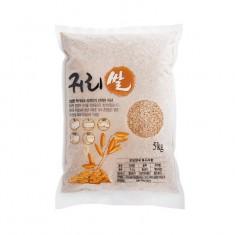 [두보식품] 귀리쌀 5kg (캐나다산) 이미지