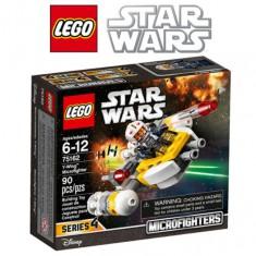 레고 스타워즈 75162 Y-윙 마이크로파이터 이미지