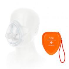 CPR 보급형 포켓 마스크 이미지
