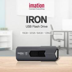 [신학기 준비! usb 초특가! ] 이메이션 IRON USB 3.0 16GB/32GB/64GB/128GB 이미지