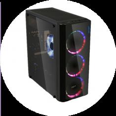[신학기] 극강가성비! 일반사무/가정용 데스크탑PC 동명에스앤디 SUN_PC AMD 3200G 이미지