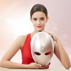 샤인마스크 근적외선 피부관리기 LED 마스크 이미지