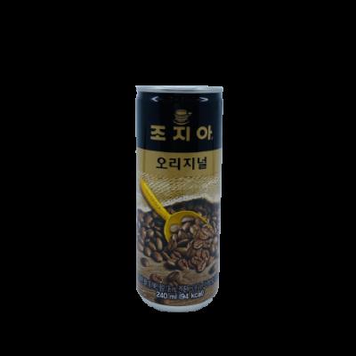 [아자마트]코카조지아오리지날캔240ml