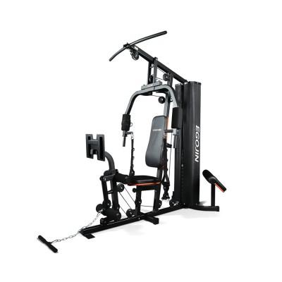 [이고진] 멀티 홈짐 EX006A 레그프레스 68kg 블럭포함